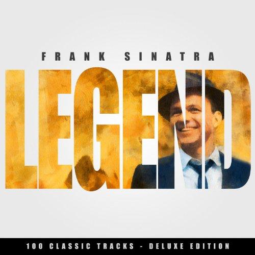 Legend - Frank Sinatra - 100 C...