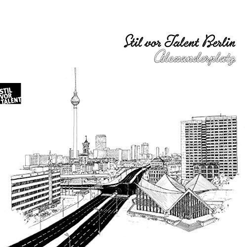 Stil vor Talent Berlin: Alexan...