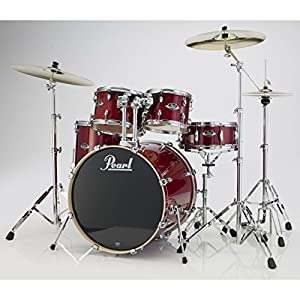 EXL 5-pcs Drum Set 2018B/1007t/1208t/1414 F/1455S W/hwp-830