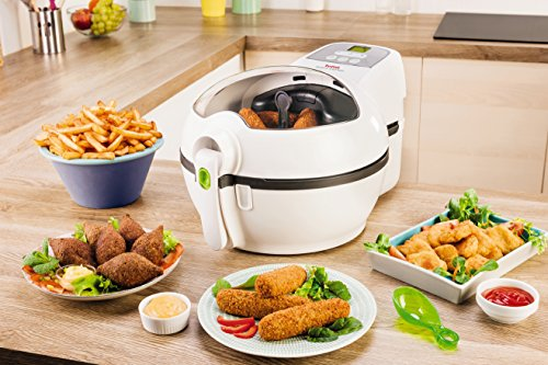 Tefal FZ7510 ActiFry Express Snacking - 7