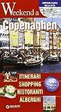 Scarica Libro Copenaghen Itinerari shopping ristoranti alberghi (PDF,EPUB,MOBI) Online Italiano Gratis