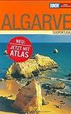 DuMont Reise-Taschenbuch Algarve - Eva Missler