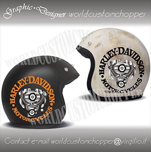 adhesivos-decal-stickers-motor-harley-para-casco-de-moto-harley-davidson-motocicleta-custom