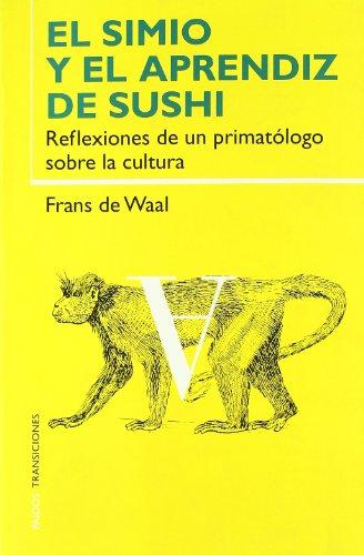 El Simio y El Aprendiz de Sushi (Transiciones/ Transitions)