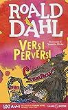 Scarica Libro Versi perversi (PDF,EPUB,MOBI) Online Italiano Gratis