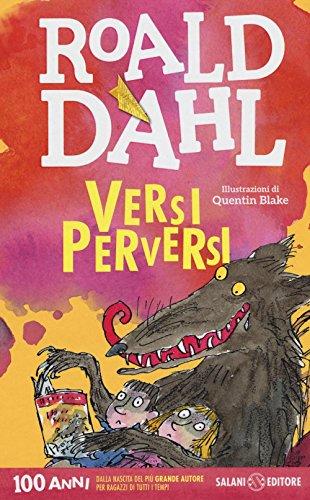 Versi perversi (Istrici Dahl)