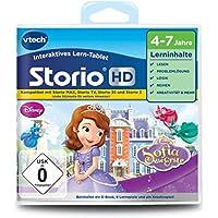 Vtech 80-272004 - Lernspiel für Tablet - Sofia die Erste (TV)
