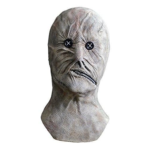 generico-mahal762-maschera-lattice-adulto-dr-decker-night-breed-taglia-unica
