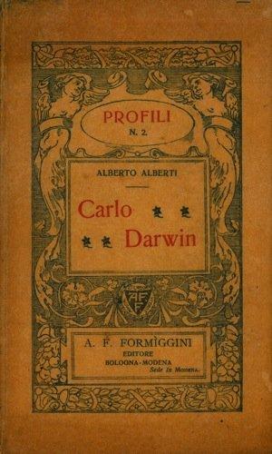 Carlo Darwin.