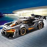LEGO Speed Champions - McLaren Senna - 75892 - Jeu de construction