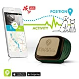 Kippy Vita - GPS + Activity Tracker - Camo