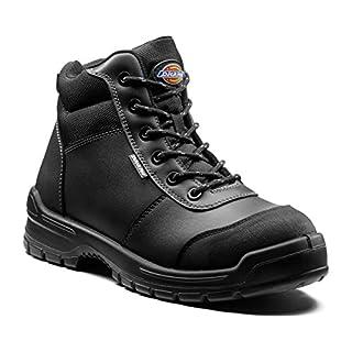 Andover Boot FC9533, Black, 9