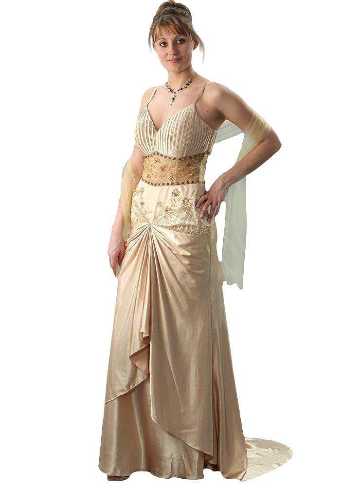 Robe de soiree femme orientale