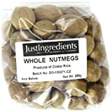 JustIngredients Noce Moscata - 250 g