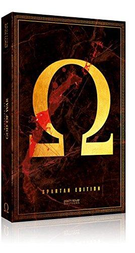 L'Histoire de God of War - Spartan Edition par Alexandre Serel