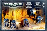 Produkt-Bild: Games Workshop 48-06 Space Marine Kampftrupp