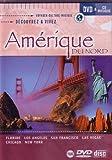 Découvrez et Vivez L'Amérique du Nord - DVD et CD musique