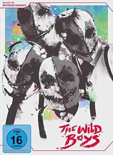 The Wild Boys (2 Discs, OmU)