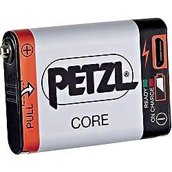 Petzl Core Batterie pour lampe frontale Blanc
