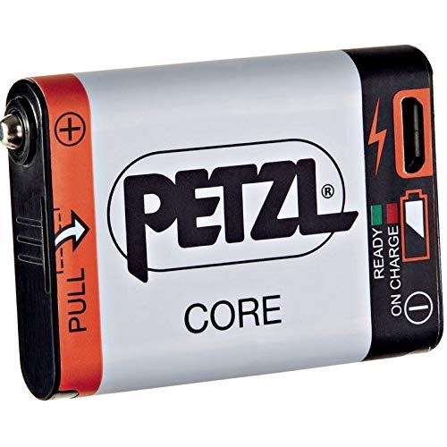 Petzl E99ACA Core Batteria ricaricabile ad alta capacità per torce frontali Tactikka Core, Tactikka, Tactikka + e Tactikka + RGB Compact