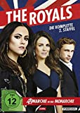 The Royals - Die komplette 2. Staffel [3 DVDs] - Rachel Walsh