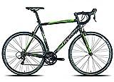 Legnano 28 Zoll Rennrad Corsa LG36 18 Gang, Rahmengröße:59cm
