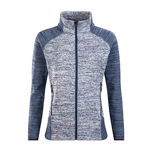 51Sq HY B3L. SS500  - Berghaus Women's Urra Full Zip Fleece Jacket