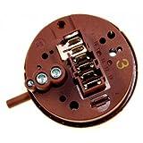 Druckschalter Spülmaschine Electrolux 1115982009