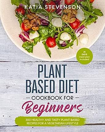 plant based diet app