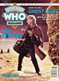 Doctor Who magazine back issue, 190 Ghost Light - Jon Pertwee Fleet Street's Darling - preludes