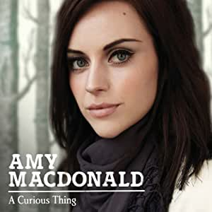 A Curious Thing - Special Orchestral Edition