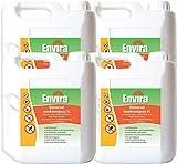 ENVIRA Universal Insektenspray 4x5Ltr