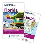 Image of MERIAN live! Reiseführer Florida: MERIAN live! - Mit Kartenatlas im Buch und Extra-Karte zum Herausnehmen