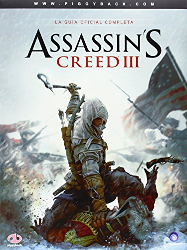 Guía Assassin's Creed 3