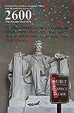 2600 Magazine: The Hacker Quarterly - Mac/PC - Autumn 2017