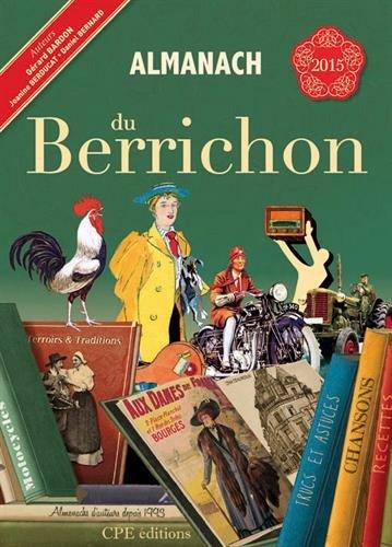 Almanach du Berrichon 2015