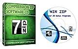 Winzip For Rar Arhived Files Compression Unzipping Software...