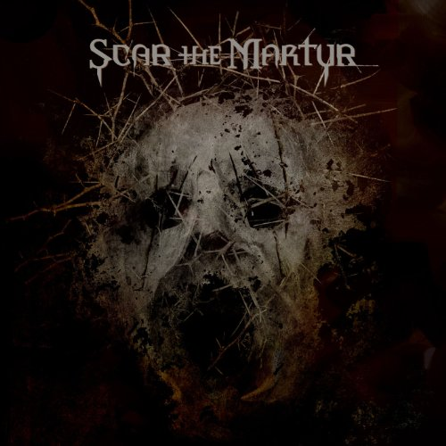 Scar The Martyr: Scar The Martyr (Audio CD)