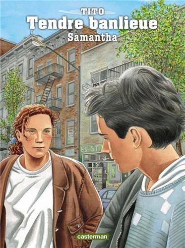 Tendre Banlieue, Tome 5 : Samantha