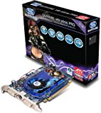 Con zaffiro 11110-00-50R HD2600XT PCI-E scheda grafica