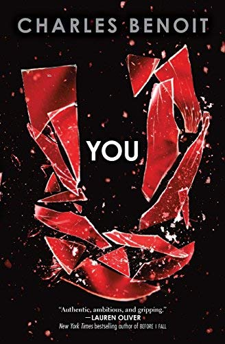 You by Charles Benoit (2012-05-08)