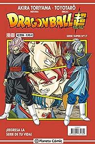 Dragon Ball Serie Roja nº 228 par Akira Toriyama