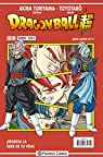 Dragon Ball Serie Roja nº 228 par Toriyama