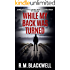 While My Back Was Turned: A Gripping Mystery Thriller With a Twist You Won't See Coming