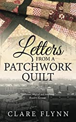 Letters from a Patchwork Quilt by Clare Flynn (2015-09-24)