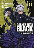Darker than black. Un fiore nero pece: 1