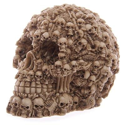 Puckator SK144, Decoration, Multiple Skulls