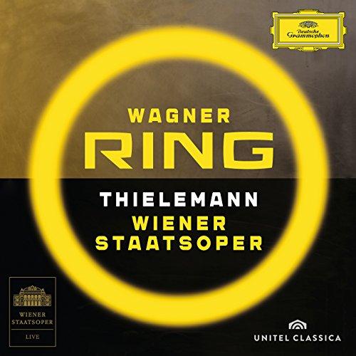 Wagner: Götterdämmerung / Erster Aufzug - Deinem Bruder bot ich mich zum Mann (Live At Staatsoper, Vienna / 2011)