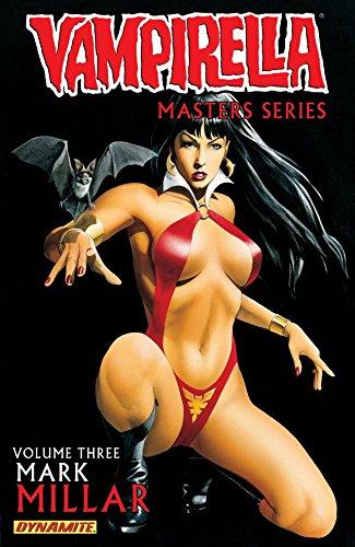 Vampirella Masters Series Vol. 3: Mark Millar (English Edition) por Mark Millar