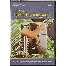 Learn Computer Hardware (English and Telugu)- DVD ROM